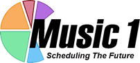 Music Scheduling Software